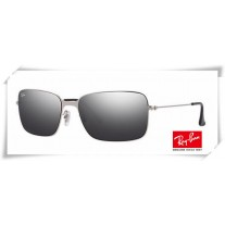 Sale Cheapest Replica Ray Ban RB3514 Sand Demi Glos Sunglasses Outlet Online