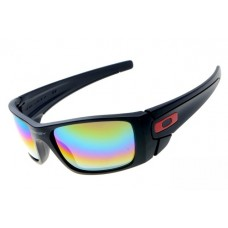 Oakley Fuel Cell sunglasses polished black