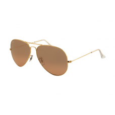 Ray Ban RB3026 sunglasses golden / brown lens 1930