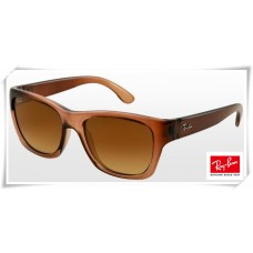 Buy Knockoff Ray Ban RB4194 Highstreet Wayfarer Sunglasses Canada Outlet Store
