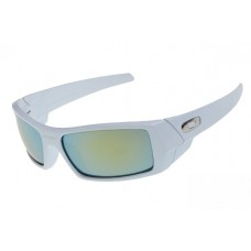 Oakley Gascan sunglasses white outlet