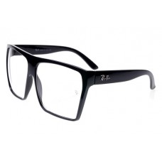 Ray Ban RB2128 sunglasses black / clear lens 1930