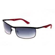 Ray Ban RB3459 sunglasses red / black 1930