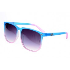 Ray Ban RB7019 sunglasses clear blue 1930