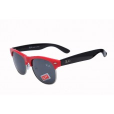 Ray Ban RB3016 red