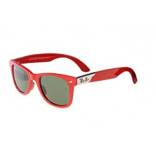Ray Ban RB4195 polished red sale 1930