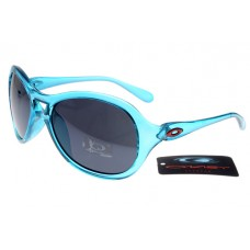 Sale Cheap Oakley Women Overtime Round Fake Sunglasses USA Outlet Online